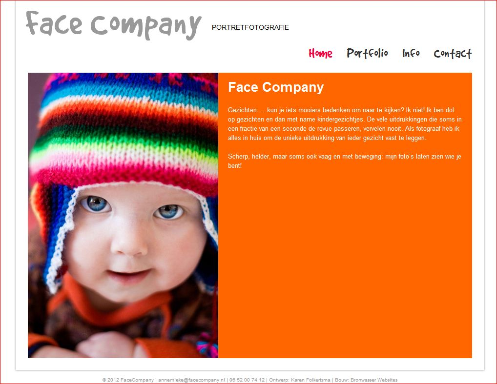 Facecompany