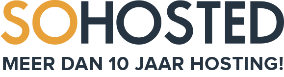 SoHosted gTLD banner 300x250