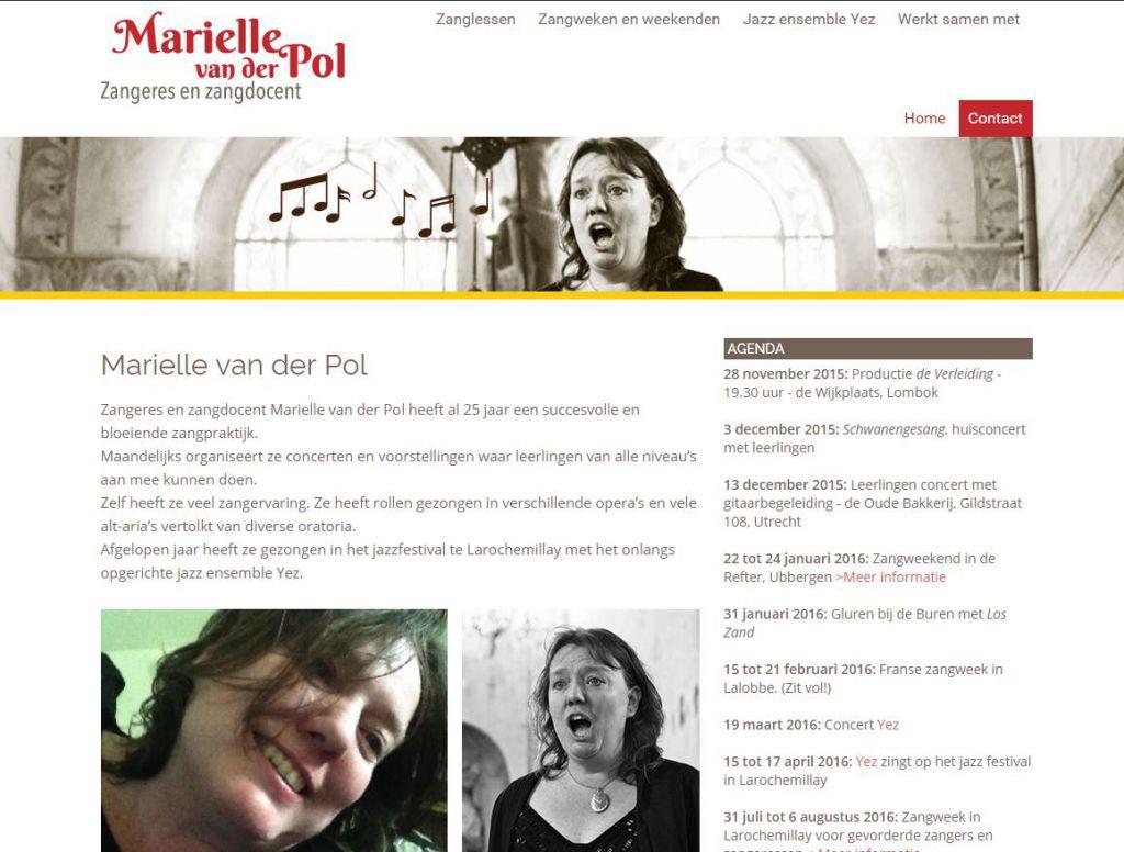 Marielle van der Pol