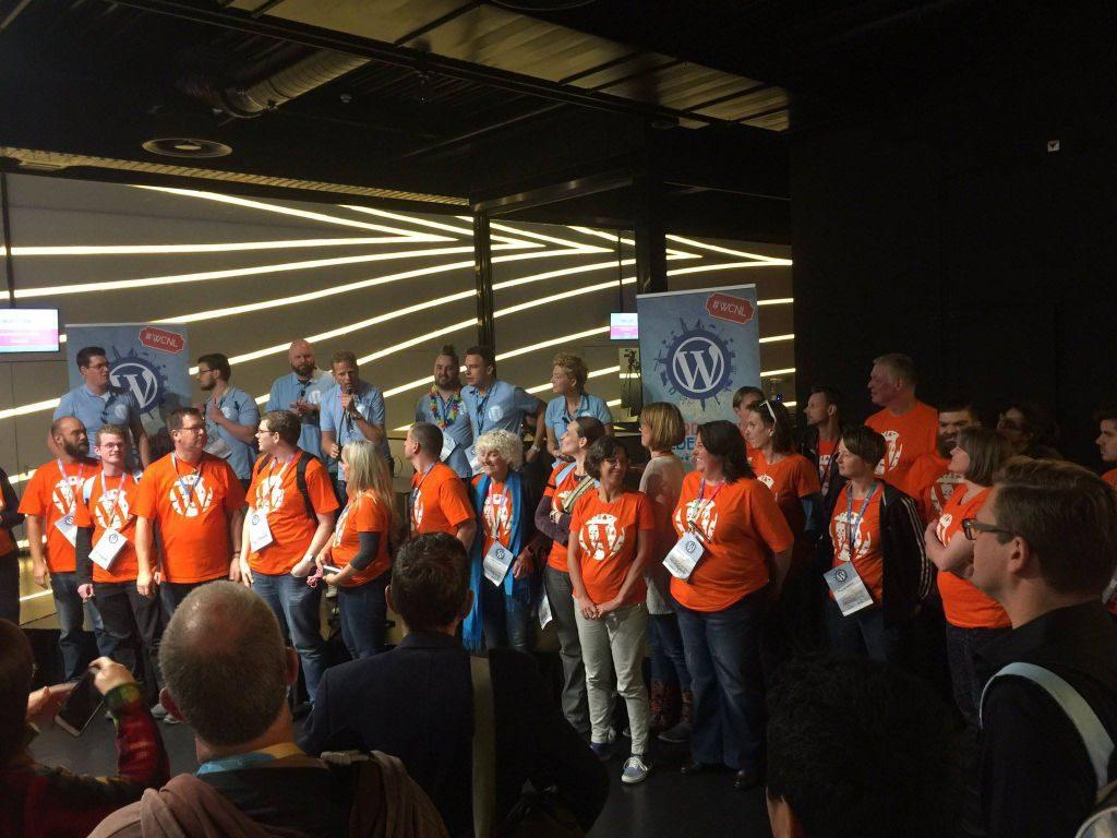 WordCamp Nederland 2016