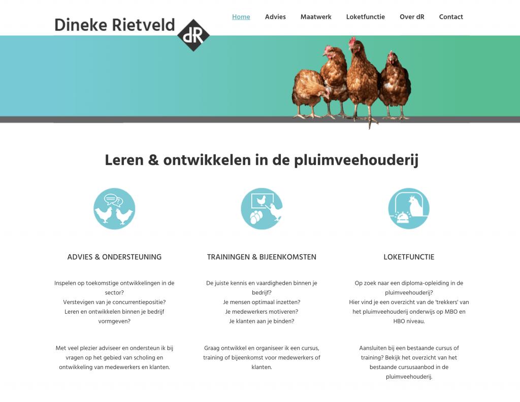 Dineke Rietveld